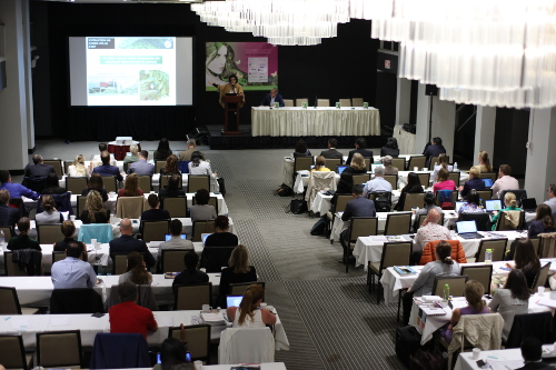 The next edition of the Sustainable Cosmetics Summit will be hosted in New...