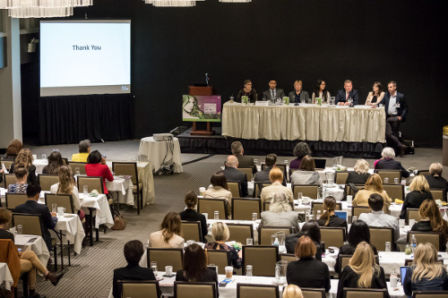 The latest edition of the Sustainable Cosmetics Summit was hosted in New...