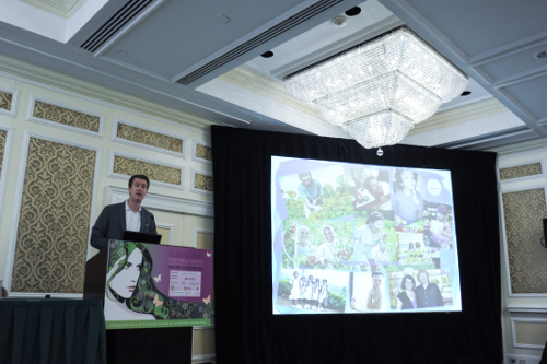 The North American edition of the Sustainable Cosmetics Summit,...
