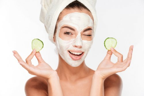 Face care masks - one of the Asia's latest innovations - continue to rise in...