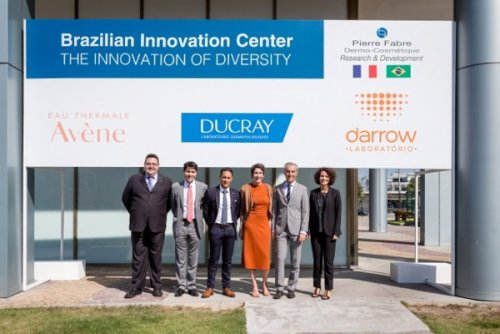 The Pierre Fabre Dermo-Cosmetics Brazilian Innovation Center will be headed...