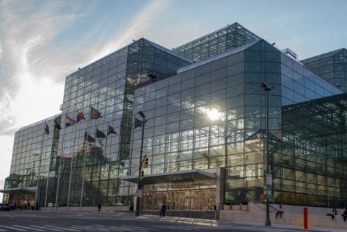 Luxe Pack New York is moving to The Javits Center for the 2019 edition, to...