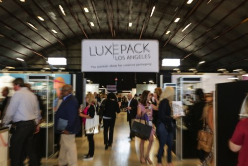 Luxe Pack will return to Los Angeles for its second edition on February...