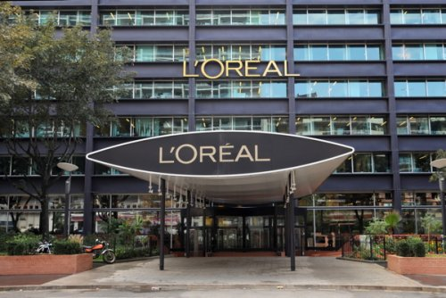 L'Oréal has been named as one of the companies leading the way when it comes...