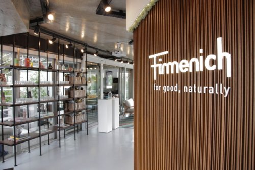 The Fine Fragrance Atelier will welcome Firmenich's customers in an...