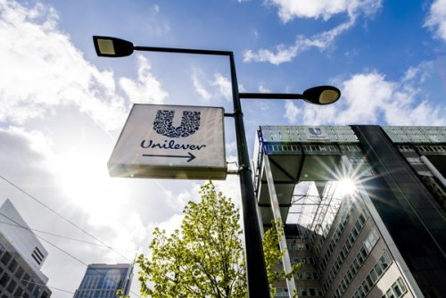 Unilever's aim is to become a carbon neutral company by the year 2030....