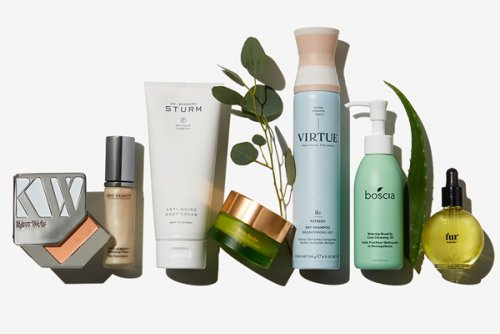 Neiman's Clean Beauty - Photo: © Courtesy of Neiman Marcus