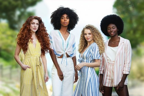 DevaCurl offers premium and category-leading hair care and styling products...