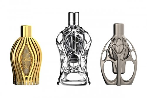Formula One fragrance collection: PreviewLimited Edition Luxury Trio Line...