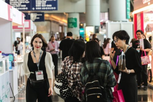 Cosmoprof Asia was impacted by the situation in Hong Kong despite the...