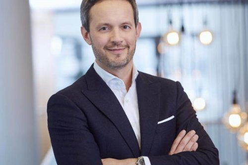 Christoph Honnefelder has been appointed as CEO of Kylie Cosmetics and...