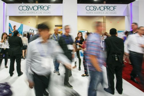Last year, Cosmoprof North America gathered 1,154 exhibitors representing...