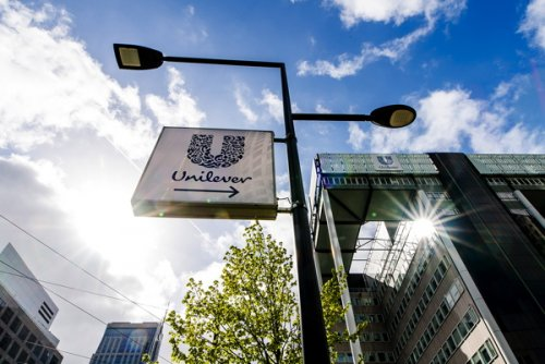 Unilever, which employs some 169,000 people around the world, owns more...