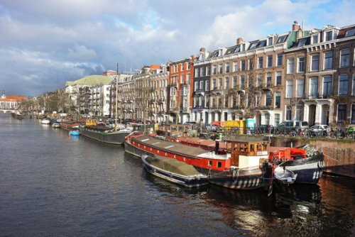The in-cosmetics Global tradeshow will be held in Amsterdam, The...