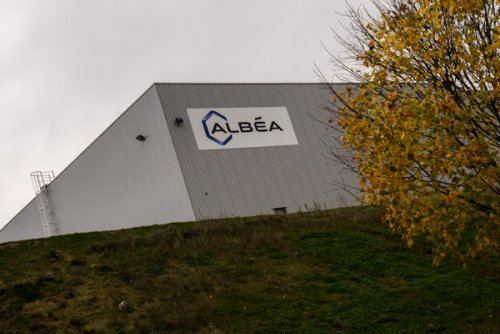 Albéa Argonne, the group's new production facility specializes in plastic and...