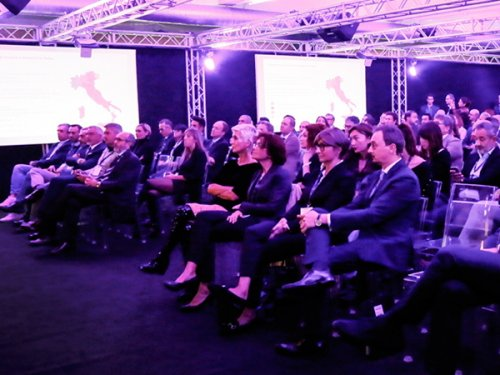 Italy's Polo Tecnologico della Cosmesi will organise its next Innovation...