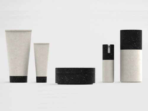 Wood-sourced plastic-like primary packaging by Sulapac
