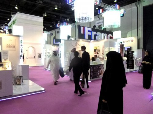 Beautyworld Middle East 2013