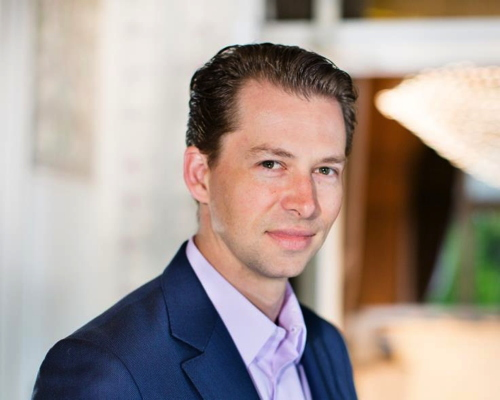 Julien Firmenich has been appointed as Vice President of Ingredients,...