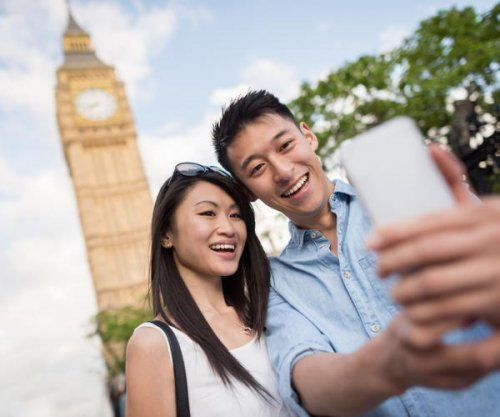 As Chinese tourists are also big spenders, the shockwaves will probably...