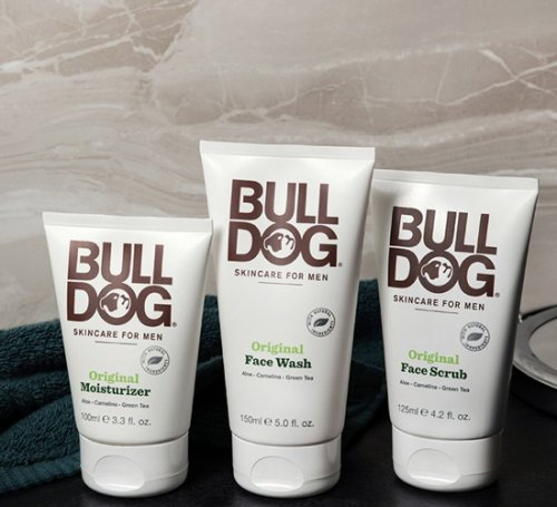 Bulldog Skincare for Men (Photo: © Courtesy of Bulldog Skincare for...