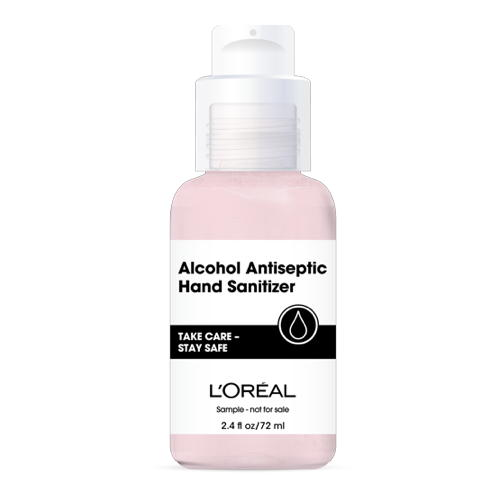 L'Oréal's North American manufacturing facilities will begin to make...
