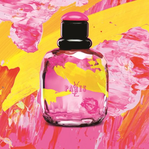 YSL Beauty invited Japanese artist Houxo Que to redesign the flacon of its...