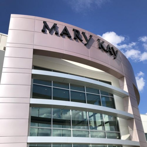 In 2018, Mary Kay opened the Richard R. Rogers Manufacturing/R&D Center...
