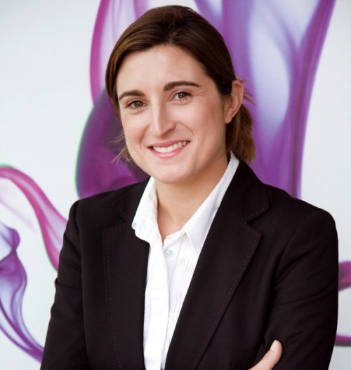 Sophie Thiolas, Directrice de la Communication, Maesa