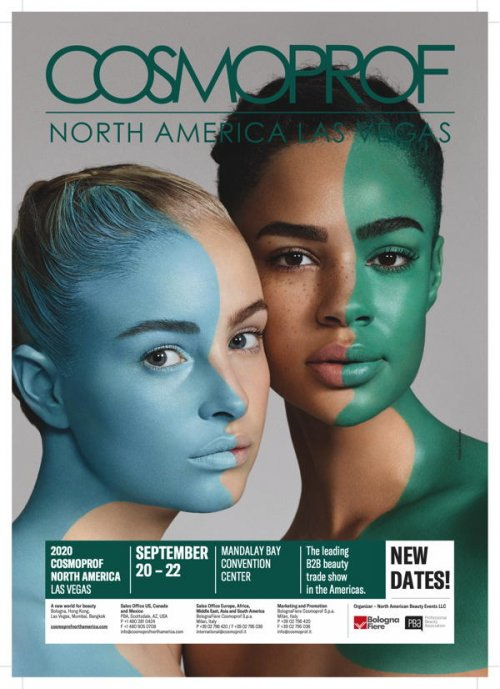 The organizers of Cosmoprof North America have postponed the event to...
